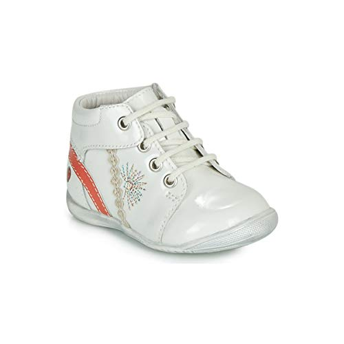 GBB MELANIE Enkellaarzen/Low boots meisjes Roze Laarzen