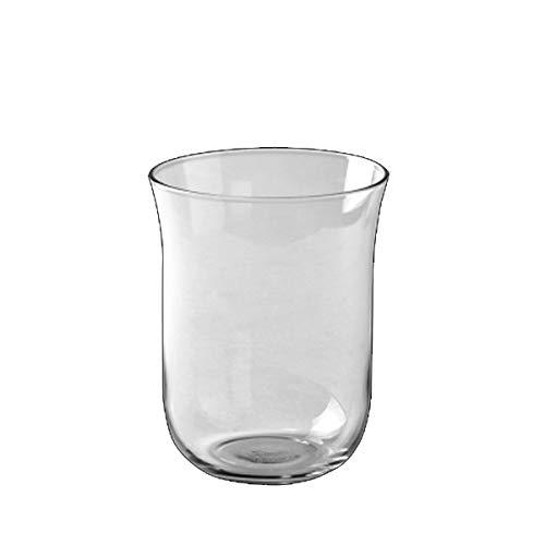 Lambert - Bistroglas - Corsica Klar - Becher, Wasserglas, Saftglas - Maße (DxH): 9 x 11 cm - Mundgeblasen - 1 Stück