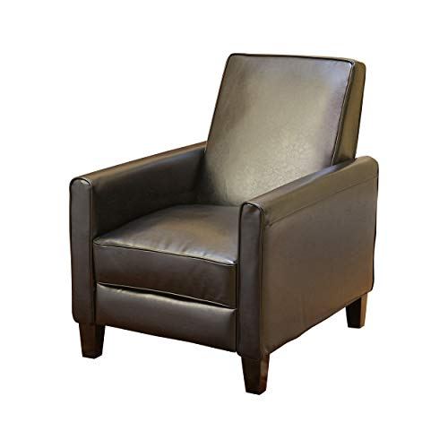 Christopher Knight Home Lucas Saving Recliner | Perfect for Home or Office | Ideal Furnishing Option...