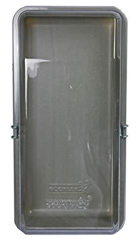LKW/PKW Schutzbox klar Individual für 6 kg Feuerlöscher Feuerlöscher Feuerlöscherkasten Schutzhaube Schutzbox Feuerlöscherschutzschrank