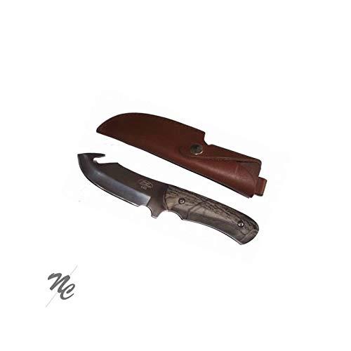 PRADEL EXCELLENCE - Couteau a dépecer avec étui - Couteau a dépecer avec étui