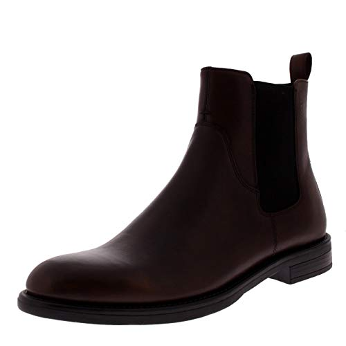 Vagabond Damen Amina Chelsea Boots, Braun (Espresso 36), 42 EU