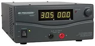 BK Precision High Current DC Power Supply, 1-30V, 30A