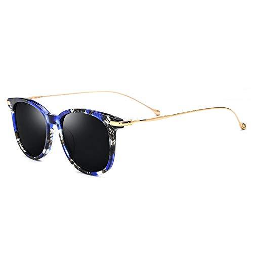 XFSE Gafas de Sol Nuevas Gafas De Sol Polarizadas B De Titan