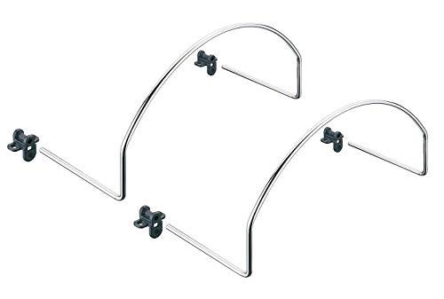 Ultron Matratzenbügel 2er-Set für S-leepline Motorlattenrost elektrisch verstellbar in flachbauweise