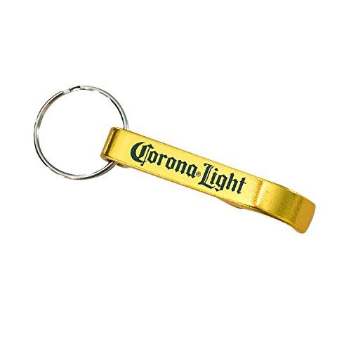 Corona Licht Getränk Schlüssel Schlüsselanhänger Öffner
