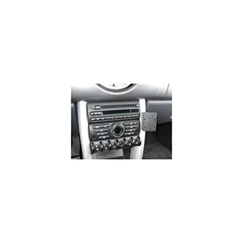 Brodit ProClip Kfz-Halterung für Mini Cooper Convertible 01-07 schwarz