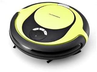 Moneual - Rydis Self-Propelled Bagless Cordless Hybrid Robot Vacuum/Dry Mop - Green