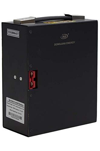 電動ハンドリフトSTAXX EPT15H専用バッテリー