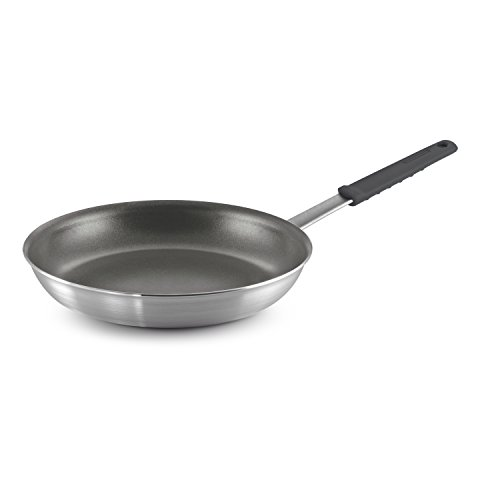Tramontina Professional Fusion Fry Pan, 12-Inch, Satin Finish, Made in USA