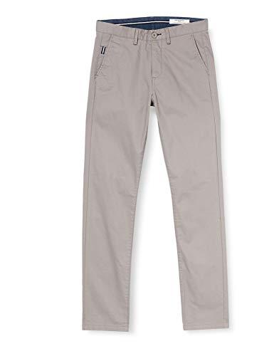 Springfield 1558099 Casual Pants, Gris, 46 Mens