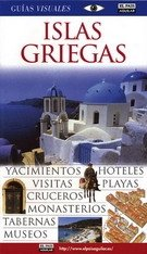 Islas griegas - guia visual (Guias Visuales)