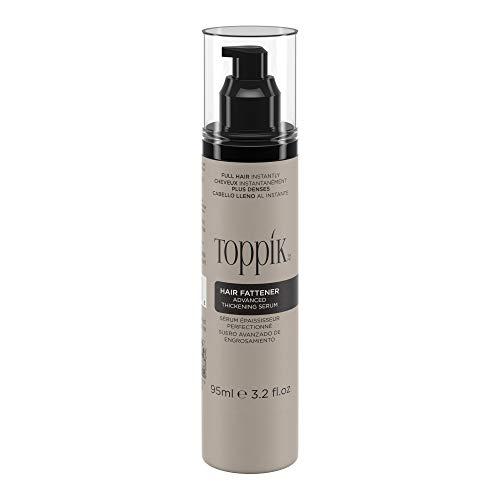 Toppik Gel Espesante , Aporta Volumen y Grosor al Cabello, 95 ml