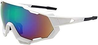 SOOTOP Gafas de Sol para Ciclismo al Aire Libre para Mujeres y Hombres Béisbol Correr Ciclismo Golf Drving Deportes Protección UV 400 Gafas de Pesca