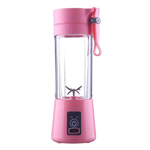N-B Portable Blender U S B Mixer Electric Juicer Machine Smoothie Blender Mini Food Processor Personal Lemon Squeezer Orange Juicer