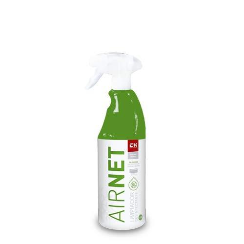 AIRNET - Limpieza higienizante aire acondicionado 750 ml