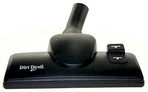 BROSSE COMBINEE HL88 POUR PETIT ELECTROMENAGER DIRT DEVIL - 5050038