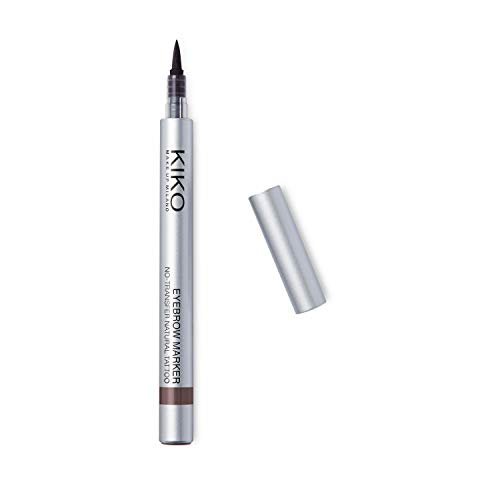 Kiko Milano Eyebrow Marker 03 | Rotulador Que No Mancha para