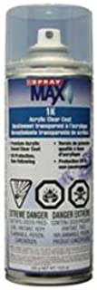 U.S. Chemical & Plastics 1K CLEARCOAT (USC-3680058)