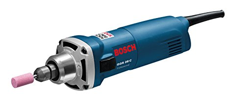 Bosch GGS 28 C Professional - Straight grinder 230V