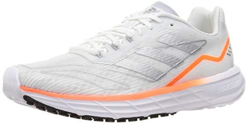 adidas SL20.2 Summer.Ready M, Zapatillas de Running Hombre, FTWBLA/Plamet/NARCHI, 46 2/3 EU