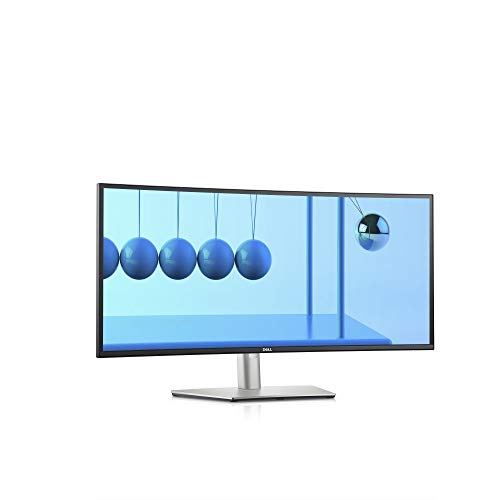 """Dell 86.5cm (34"""") U3421WE 21:09 2xHDMI+DP+USBT-C IPS Curved"""