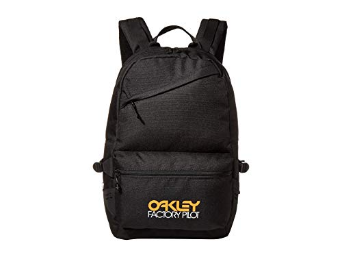 Oakley Factory Pilot Backpack Blackout One Size