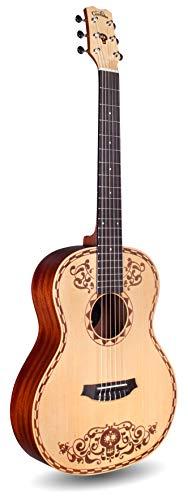 Cordoba Guitars Coco SP/MH gitaar