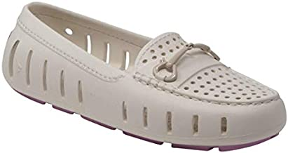 Floafers Tycoon Bit Driver Water Shoes, Coconut/Lavender Pink, 7