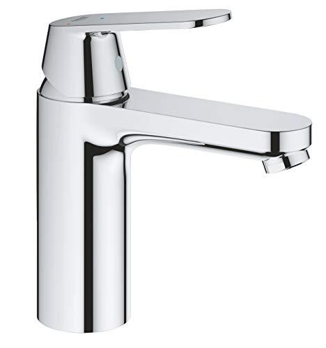 "Grohe Eurosmart Cosmopolitan - Grifo de lavabo, tamaño M, 1/2"" (Ref. 2339800E)"