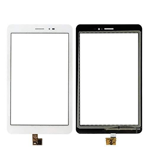 Kit de reemplazo de pantalla Ajuste for Huawei MediaPad T1 8.0 Pro 4G T1-823 T1-823L T1-821 T1-821L T1-821 pantalla táctil de piezas de reemplazo del sensor digitalizador kit de reparación de pantalla