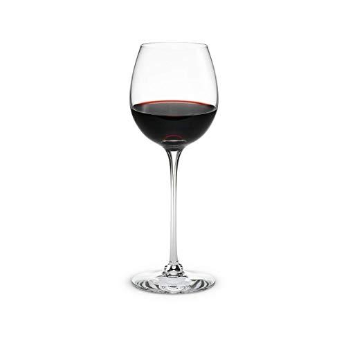 Holmegaard Fontaine Verres à vin Rouge