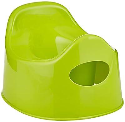 Ikea Lilla Children's Green Potty from IKEA