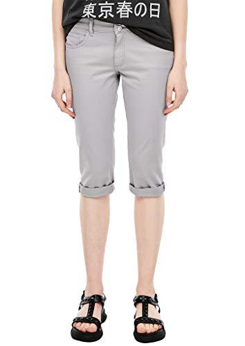 Q/S designed by - s.Oliver Damen 510.11.899.26.180.2005633 Jeans, Light Grey, 34