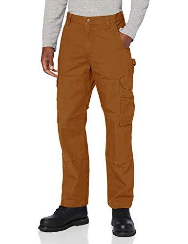 Carhartt Ripstop Cargo Work Pants - Arbeitshose Brown 30/34