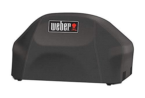 Weber 7180 Housse Noir 25,7 x 6,4 x 30,7 cm