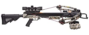 CenterPoint Sniper 370 Crossbow Package