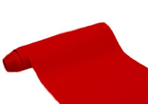 Handycop® Viperstreifen 324 Blut-Rot 20 x 400 cm - Hochleistungsfolie Deko Auto Folie