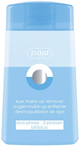 Ziaja Desmaquillador de Ojos Bifásico 120 ml