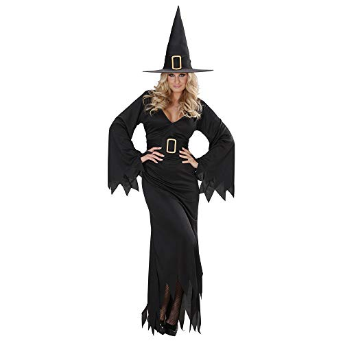 Widmann Sancto XL Elegant Witch (Dress Belt Hat)
