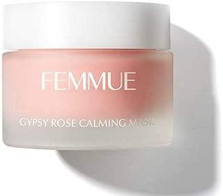 [FEMMUE] GYPSY ROSE CALMING MASK/ジプシーローズカミングマスク [並行輸入品]