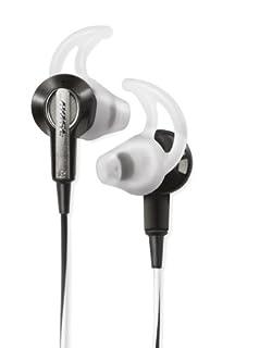 Bose ® IE2 Audio Kopfhörer, schwarz (B004ADRXK8) | Amazon price tracker / tracking, Amazon price history charts, Amazon price watches, Amazon price drop alerts