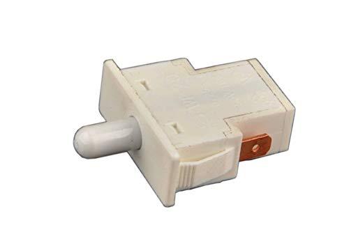AMICA/ POLAR Interrupteur Lumière pour Réfrigérateur WP20