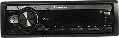 Pioneer Otros (MVH-S215BT)