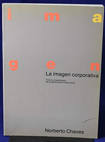 La imagen corporativa (GG diseño)