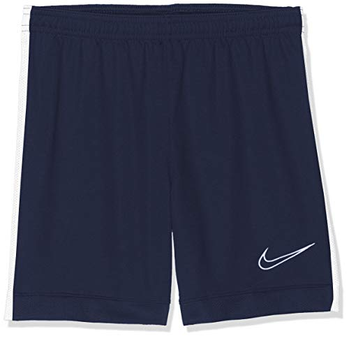 Nike Jungen B Nk Dry Acdmy K Sport Shorts,blau(obsidian/White),XS