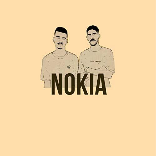 Nokia [Explicit]