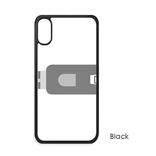 beatChong Steckdose Muster Schaltbild für iPhone X-Hüllen phonecase Apple-Abdeckungs-Hüllen-Geschenk