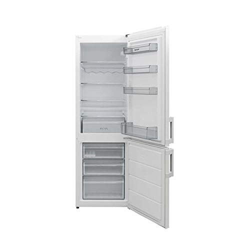 SHARP - Refrigerateurs combines inverses - SJBB 04 NMXW 1