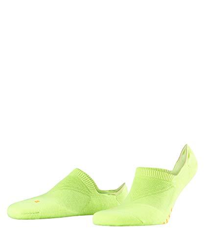 Calcetines para hombre tobilleros amarillos